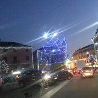 Photo taken at Pasticceria Poldo Di Francesco Crocco e C. S.a.s. by Marco P. on 12/12/2013