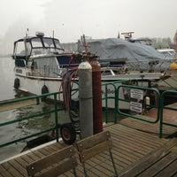 Das Foto wurde bei Sürther Bootshaus von Andreas am 2/19/2013 aufgenommen