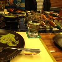 Photo taken at Barbeque Nation by Shah Ameenullah on 2/2/2013
