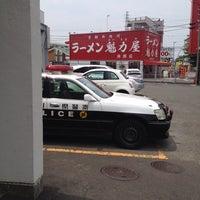 Photo taken at 神奈川県警 座間警察署 by @SAKURA on 6/4/2014