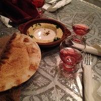 Photo taken at Al-Jaima, Cocina del Desierto by Marga on 4/27/2013