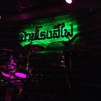 Photo taken at ร้านอาหารบ้านโรงสีไฟ by Belle on 12/29/2012