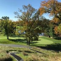 Photo taken at Blackwolf Run Golf Course by J S. on 10/8/2016
