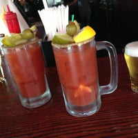 Photo taken at Steny's Tavern by J S. on 10/17/2012
