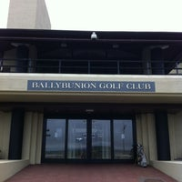 Photo taken at Ballybunion Golf Club by Dušan on 6/27/2013