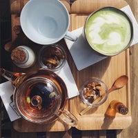 Photo prise au Tea or Coffee par Sultan Ç. le7/8/2016