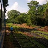 Photo taken at Thalawa by Gihan K. on 11/24/2012