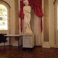 Foto scattata a MFAH's Rienzi House da Pat W. il 2/22/2013
