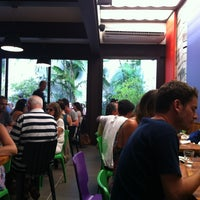 Photo taken at Market Ipanema by Esje234 on 2/17/2013