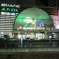 Photo taken at JR Takatsuki Station by Mitsutoshi K. on 12/24/2012