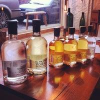 11/5/2012にStefan J.がMikkeller Barで撮った写真
