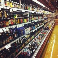 Photo taken at Whole Foods Market by Stefan J. on 10/16/2012