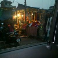 Photo taken at Lal Bangla by Harshita C. on 10/22/2012