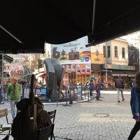3/10/2018にFahri Ş.がJust Coffeeで撮った写真