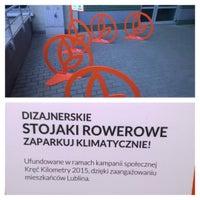 Photo taken at Uniwersytet Przyrodziczy w Lublinie by MIRLublin on 3/14/2016
