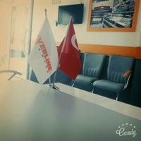 Photo taken at Harmanlar by Göktuğ Ö. on 8/25/2016