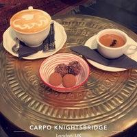 Photo prise au Carpo Knightsbridge par Abdullah T le11/16/2017