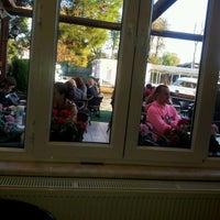 10/26/2012 tarihinde İ.Sinemden O.ziyaretçi tarafından Göksu Cafe & Restaurant'de çekilen fotoğraf