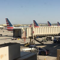 Photo taken at American Airlines by Marc L. on 5/25/2016