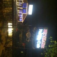 Photo taken at Beyzade Nargile by Jacques C. Q. on 11/1/2012