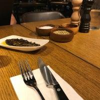 Foto tirada no(a) BİGET Steak&co. por Kaya em 8/17/2018