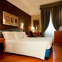 Photo taken at Best Western Rome Spring House Hotel by Best Western Rome Spring House Hotel on 3/10/2015