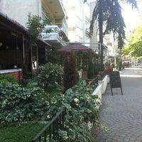 Photo taken at Bar&Bar by Emin on 7/20/2013