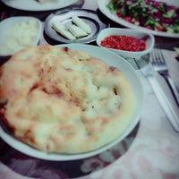 Photo taken at Altıntaş Restorant (Alabalık) by 🔜 Şahin Ş. on 8/17/2017