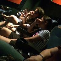 Photo taken at Cine Multiplex Villacentro by Leonardo V. on 9/13/2016