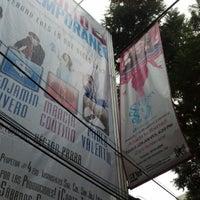 Foto tirada no(a) Teatro Telón de Asfalto por Jorge R. em 9/29/2012