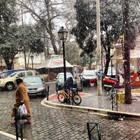 Photo taken at Komotini by Neslihan A. on 1/26/2013