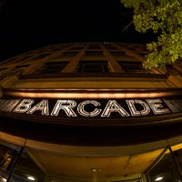 Photo taken at Barcade by Barcade on 8/4/2016