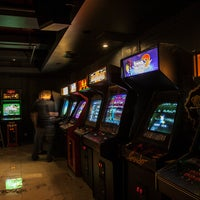 Photo taken at Barcade by Barcade on 10/10/2014