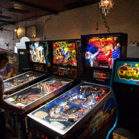 Photo taken at Barcade by Barcade on 11/27/2017