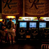 Photo taken at Barcade by Barcade on 8/27/2015