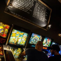Photo taken at Barcade by Barcade on 8/25/2017
