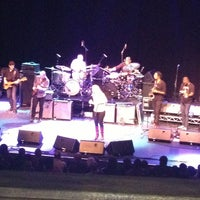 Photo taken at Enmore Theatre by Cara C. on 3/31/2013