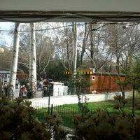 Photo taken at C'VİZ by Esin on 3/30/2013