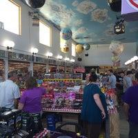 Photo taken at Minnesota's Largest Candy Store by Juan T. on 7/25/2015