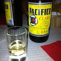 Photo taken at Restaurante La Herradura by Ricardo on 10/20/2012
