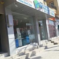 Photo taken at İlser Su Arıtma Teknolojileri by mehmet y. on 3/22/2014