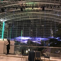 Photo taken at Cherry Blossom Ballroom @ Gaylord National by Cindy C. on 11/15/2016