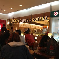 Photo taken at J.Co Donuts & Coffee by Noniikiky A. on 1/12/2013