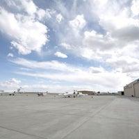 Photo taken at Atlantic Aviation ABQ by Atlantic Aviation on 8/21/2014