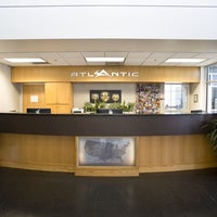 Photo taken at Atlantic Aviation (CHS) by Atlantic Aviation on 8/20/2014