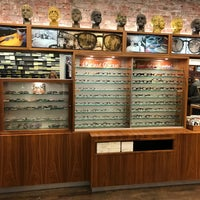 Photo taken at Moscot by amber b. on 1/18/2017