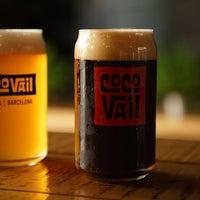 Foto tomada en CocoVail Beer Hall por CocoVail Beer Hall el 8/28/2016