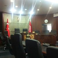 Photo taken at TSE Teknik Kurul Salonu by MKUNAL on 8/28/2013
