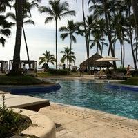 Photo taken at The Westin Resort & Spa Puerto Vallarta by Javier on 12/26/2012