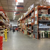 Photo taken at The Home Depot by Alexey on 4/21/2013